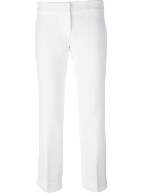 cropped trousers 11352204