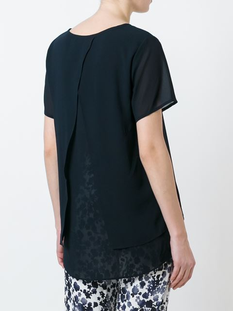 layered T shirt 11386105