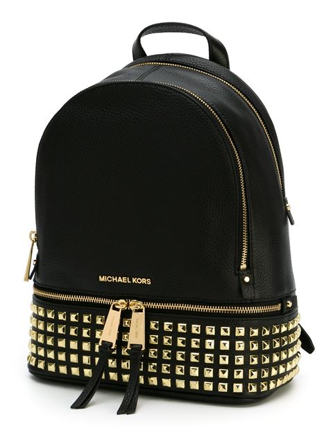 small studded backpack 11398021