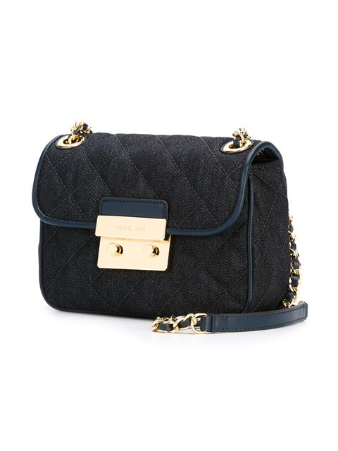 quilted shoulder bag 11398245