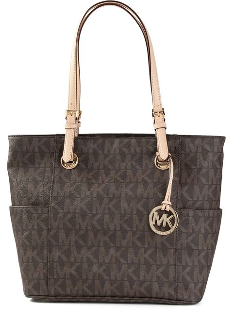 Jet Set shopper tote 10701050
