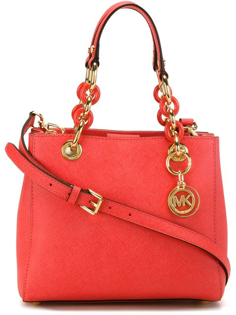 small Cynthia satchel bag 11397459